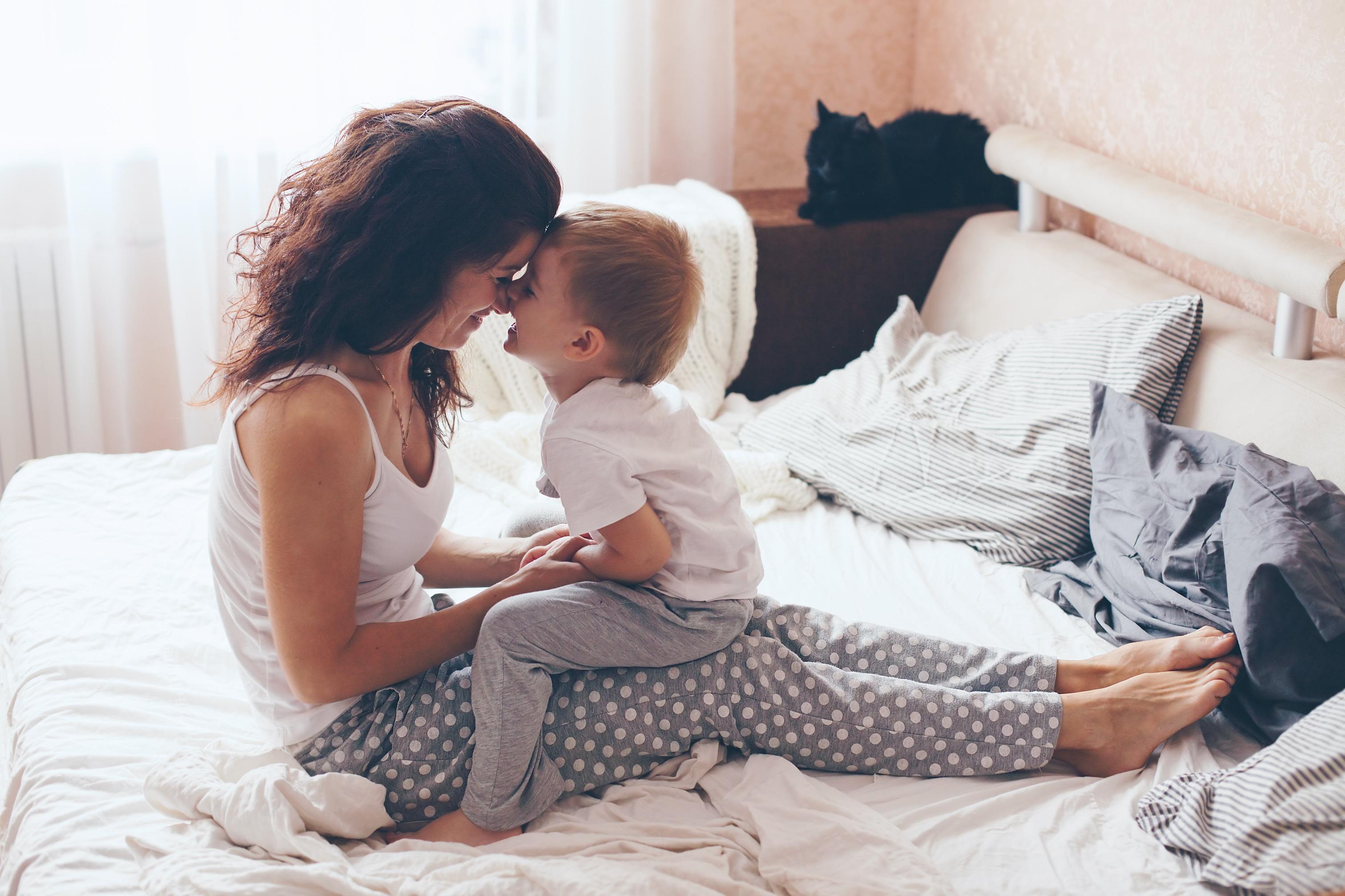 В постели с мамочкой, азербайджан порно голые