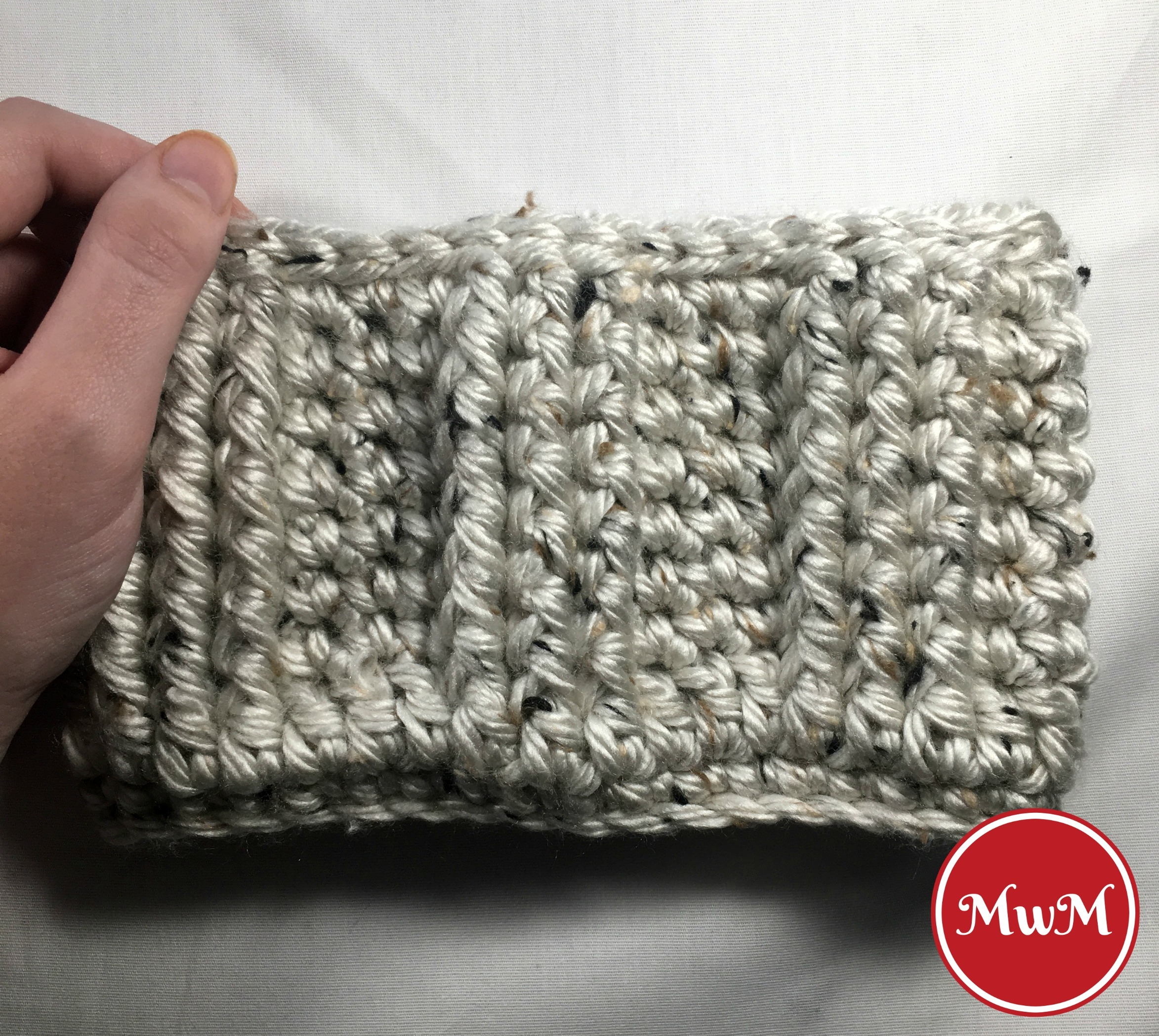 Chunky Crochet Boot Cuffs with FREE Pattern Link! - YarnHookNeedles