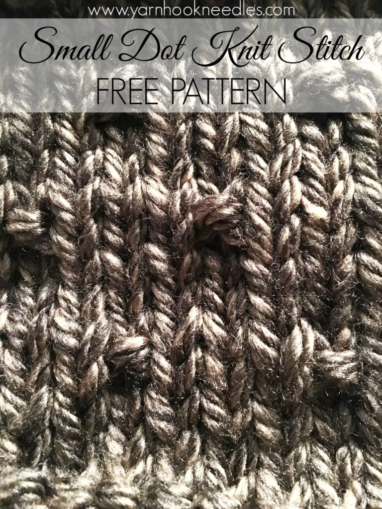 Knit Stitch Patterns Magnificent Design