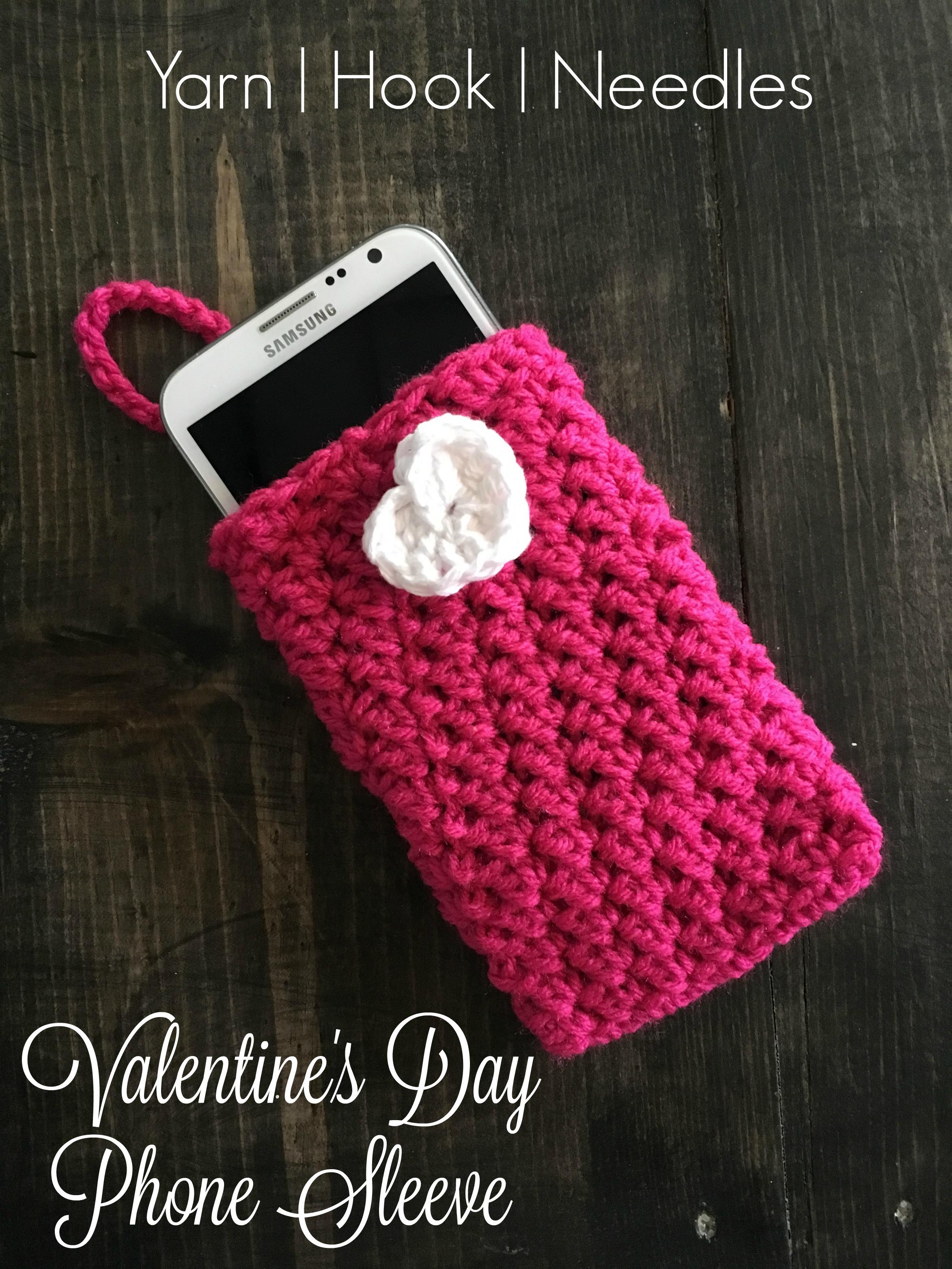 Valentine Crochet Patterns Best Ideas