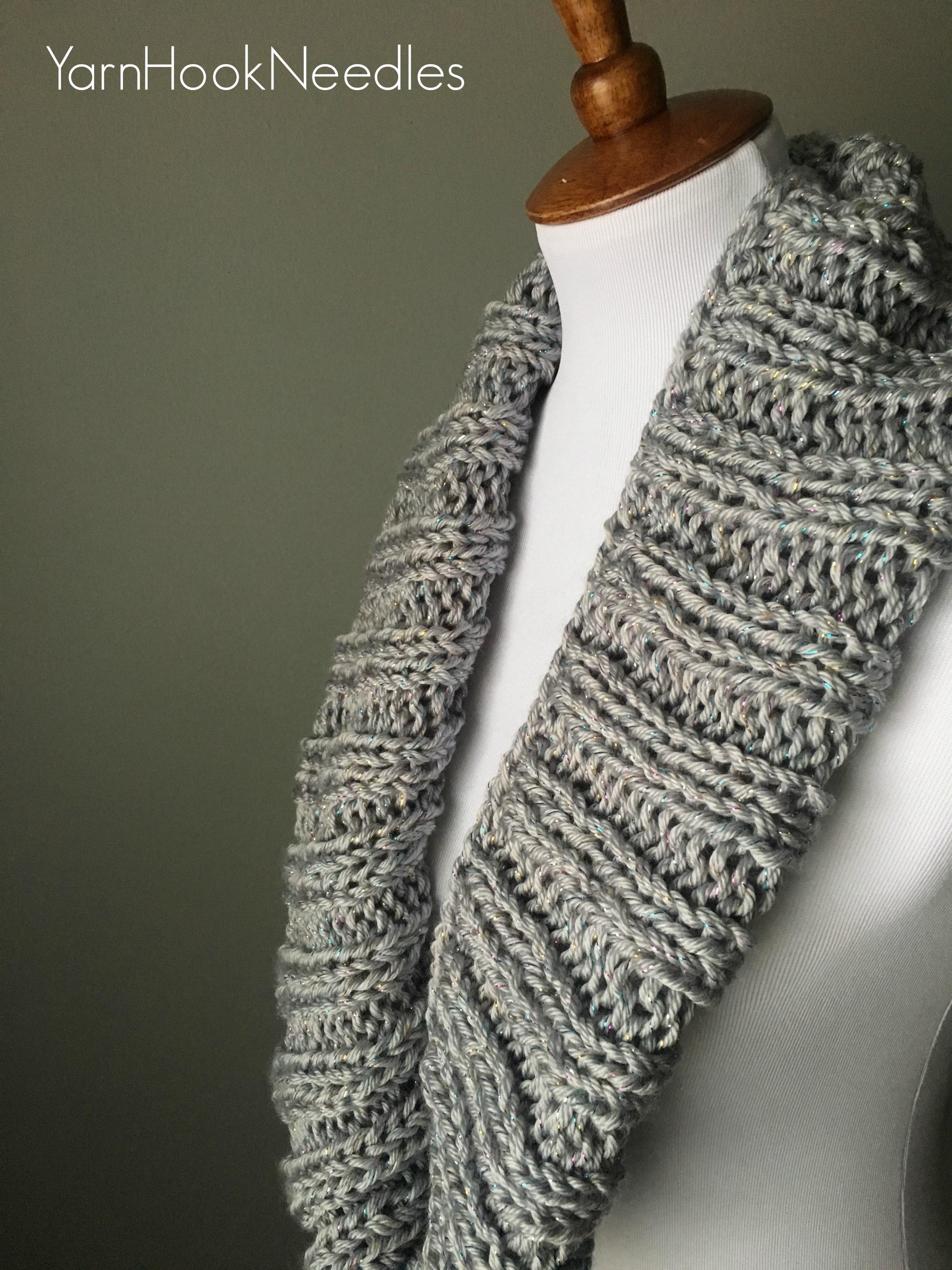 The Top 10 Crochet Leaf Patterns! - YarnHookNeedles