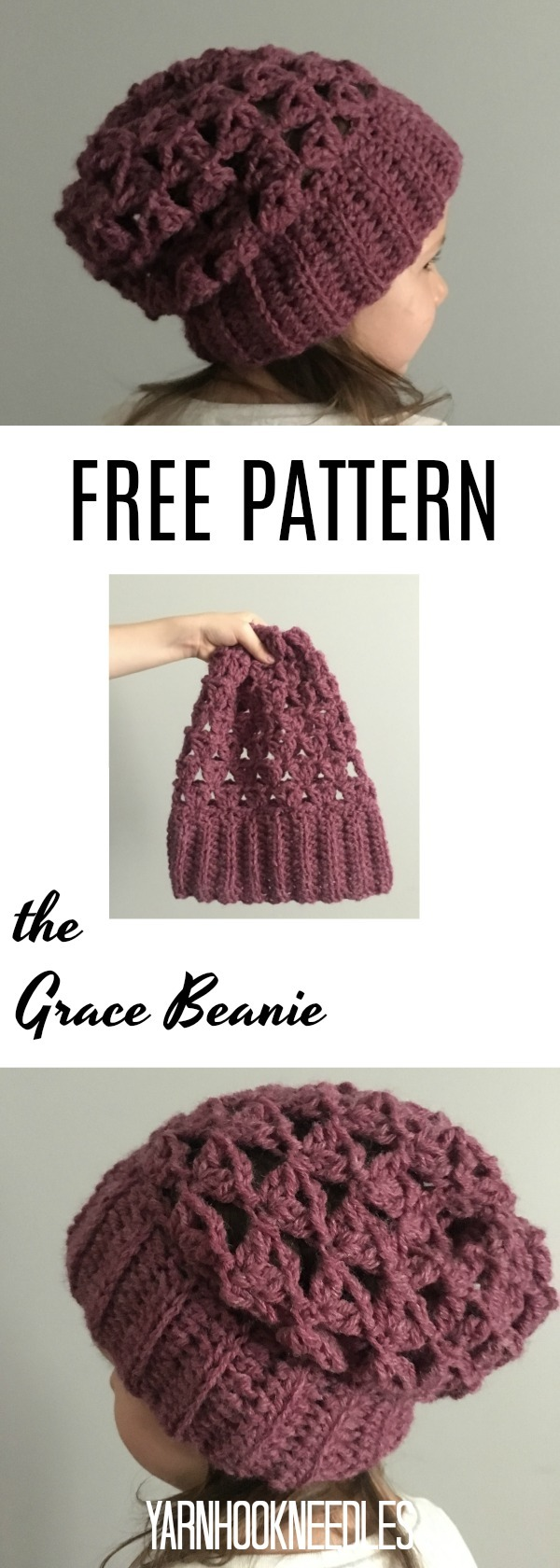 America Flag Crochet Blanket with FREE Pattern! - YarnHookNeedles