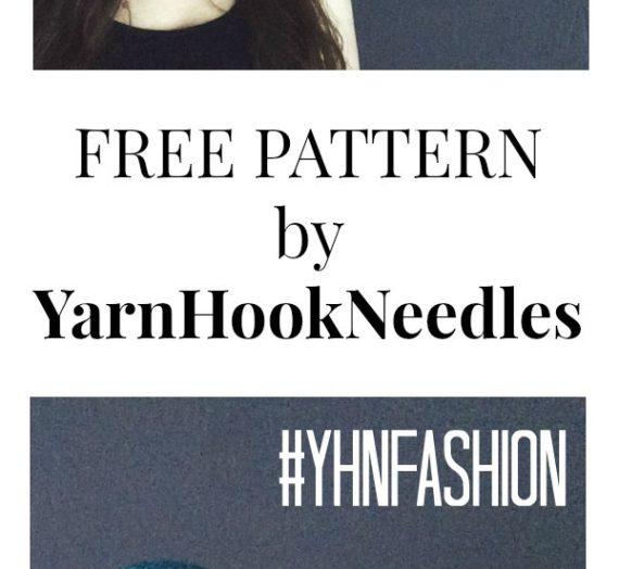 30 Days of Beanies! The Marley Beanie. A FREE Pattern! – YarnHookNeedles
