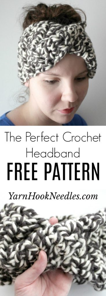 Crochet Headwrap Patterns Choice Image Knitting Patterns Free Download